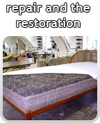 repair and the restoration