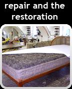 repair and the restoration